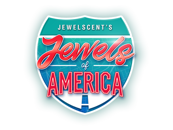 Jewels Of America Emblem