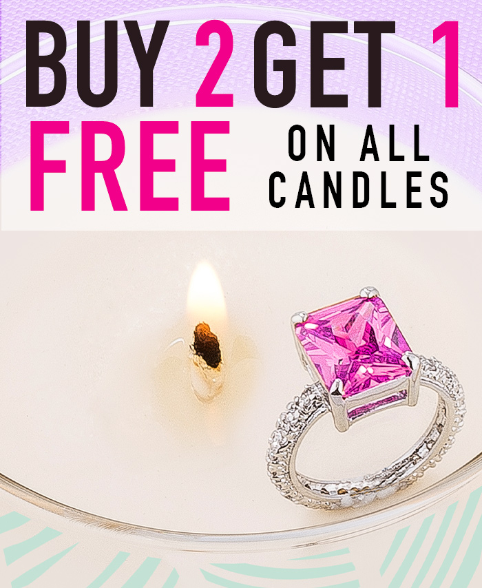 B2G1 - Candles