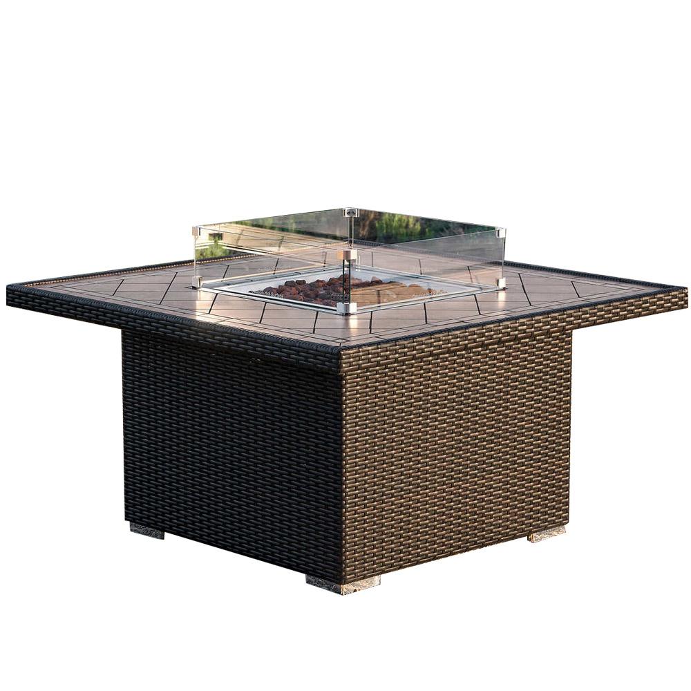 NIKO Fire Table